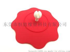硅胶水杯盖 硅胶防尘杯盖 食品级硅胶防漏密封杯盖