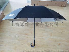 高尔夫商务直杆伞自动长柄伞超大晴雨伞广告伞定制