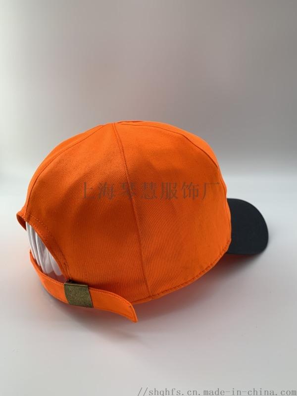 工作帽定制上海源头实体工厂