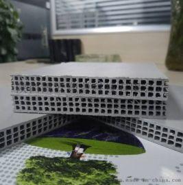 重庆厂家生产PP中空塑料建筑模板