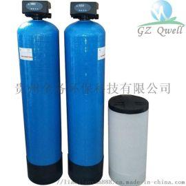 工业锅炉配套除垢软化水设备,空调循环水处理设备