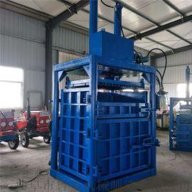 80吨塑料瓶液压打包机质量保证