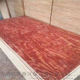 广西建筑模板 多层建筑模板