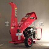热卖玉米芯秸秆粉碎机 柴油大功率碎木机