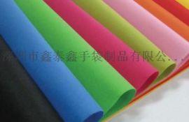 廠家專業生產各種顏色厚薄PP紡粘無紡布