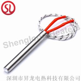 電熱管 單頭不鏽鋼加熱棒