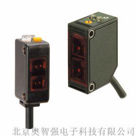 日本竹中範圍限定背景抑制光電開關DN-S10R