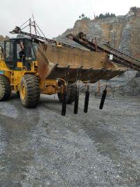 供应破裂机 岩石静态破裂机 孔桩破裂机