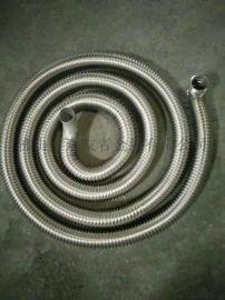 316金属软管,316膨胀管,316不锈钢螺纹管