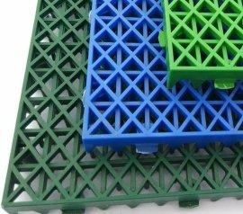 厂家直供绿塔LTSCDFG悬浮式拼装运动地板,篮球场专用拼装地板 悬浮式拼装地板