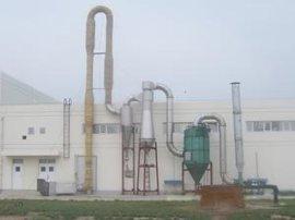 气流干燥机,淀粉干燥机,豆粕气流干燥机,步远干燥供