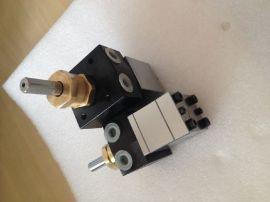 DISK油漆泵 静电输漆齿轮泵 静电输漆泵