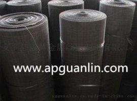 60黑丝布过滤网 铁丝布过滤网 铁丝编织网