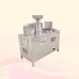 恒尔HEHS-2商用全自动花生豆腐机