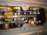 鑽牀 立鑽配件 大河機牀配件Z535-5109花鍵齒輪 Z19/M3花鍵齒輪套
