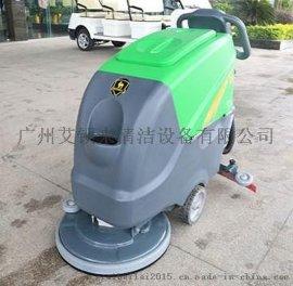 百特威BC510全自动洗地机