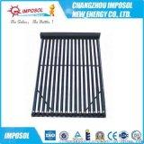 专业设计安装太阳能集热器