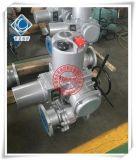 TQ40-0.5T电动装置TQ30-1W/Z电动球阀