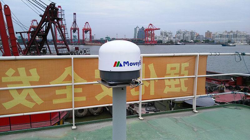 船載衛星天線YM290S,船用電視天線車載衛星天線