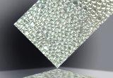 供應LED燈具反光罩用鋁板,鏡面反光鋁板,壓花鏡面鋁板