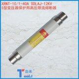 10KV变压器保护用高压限流熔断XRNT-10KV高压保险管SDLAJ-12KV