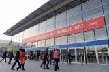 2018年德国汉诺威消费电子、信息及通信博览会(CeBIT)