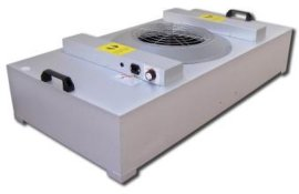 ffu风机空气过滤器工厂实验室空气净化设备工业厂房室内净化除尘