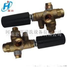 化工厂专用潍柴动力柴油高压清洗机 工业管道高压清洗机