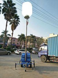 移动照明设备/自动升降移动照明车/应急移动照明车/施工照明车