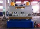 特價批發 新款液壓閘式數控剪板 數控剪板機 QC11Y閘式剪板機