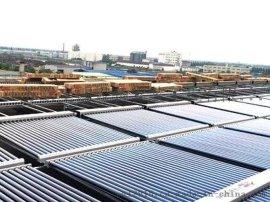 屋顶太阳能江苏欧麦朗太阳能工程热水器