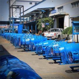 雪橇式混流泵生产厂家 立式轴流混流泵