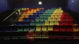 赤虎 中  影城影院沙发制造商 款式多样 可定制 可折叠影院座椅