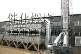 环保设备催化燃烧废气处理山东厂家直销