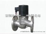 ZBSF不锈钢电磁阀DN25