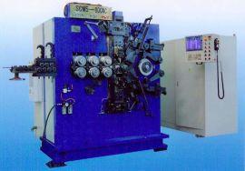 数控卷簧机 (SCM3-80CNC)