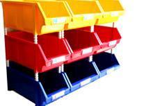 青岛鼎盛生产背挂零件盒