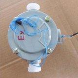 CBZM-10 220/380V防爆單聯單控照明開關使用說明