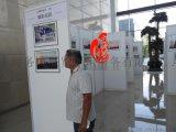 上海企業職工書畫攝影作品展佈置公司