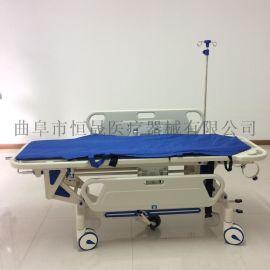 ABS升降平车 医院用 手术交换车 胃镜检查床
