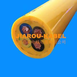 铁矿用电动铲运机电缆