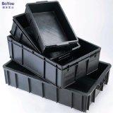 防靜電塑料週轉箱整理箱收納箱防靜電物流箱廠家直銷