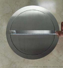 不鏽鋼半圆球垃圾桶装饰盖子厂家批发