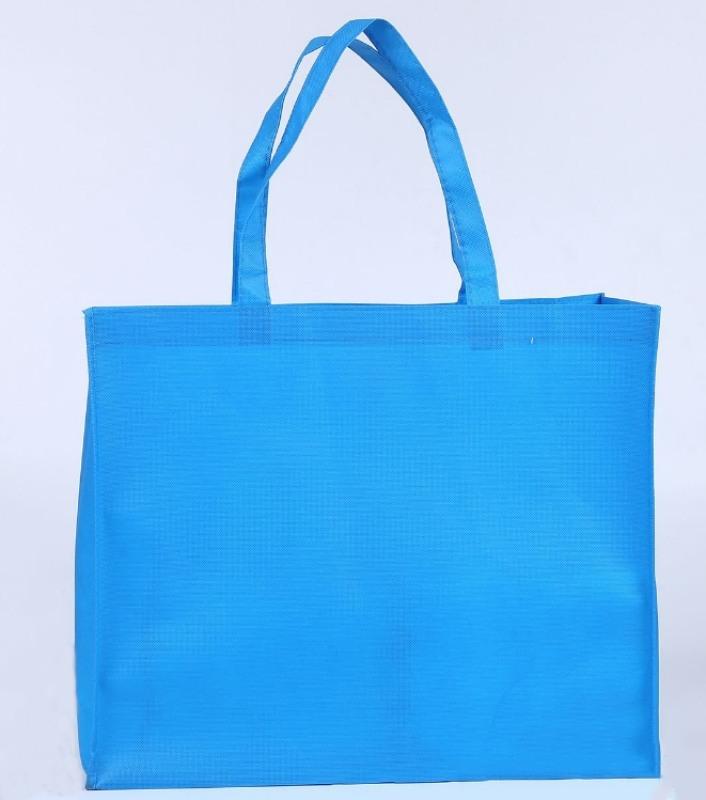 厂家定做无纺布手提袋印logo展会广告袋