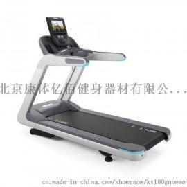 必确商用椭圆机EFX865专业健身房设备必确进口健身器材银泰**店