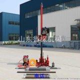山东鲁探QZ-3轻便地质工程钻机 多用途工程钻机