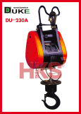 DU-230A臺灣小金剛電動葫蘆