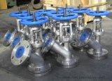 不鏽鋼氣動上展示放料閥,材質氣動上展式放料閥廠家