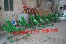 玻璃钢动物雕塑园林景观花园广场庭院装饰雕塑摆设