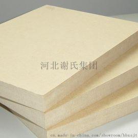 河北谢氏 15mm密度板 板材建筑材料销售